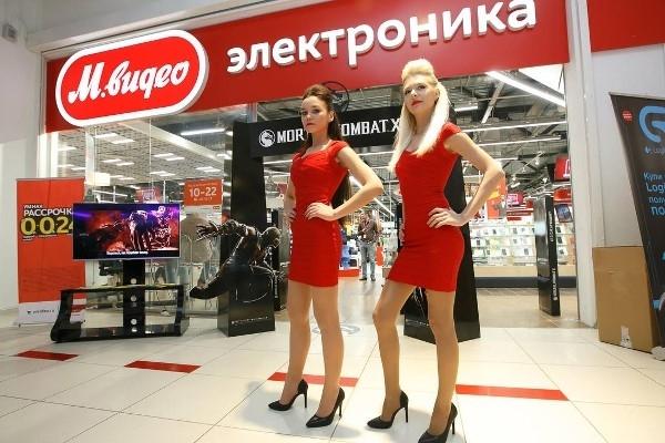 Кибернеделя скидок от магазина «М.Видео» - экономия до 15000 рублей