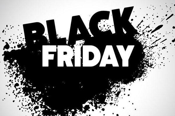 Черная пятница 2018: ошеломительные скидки от магазинов Эльдорадо, М-Видео, Связной, Mothercare